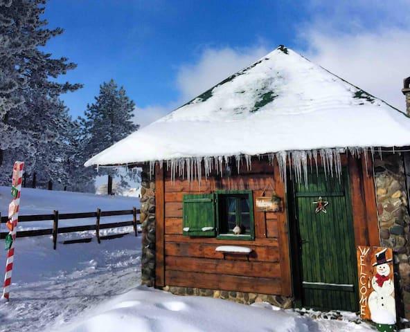 Vila Mali Tornik
