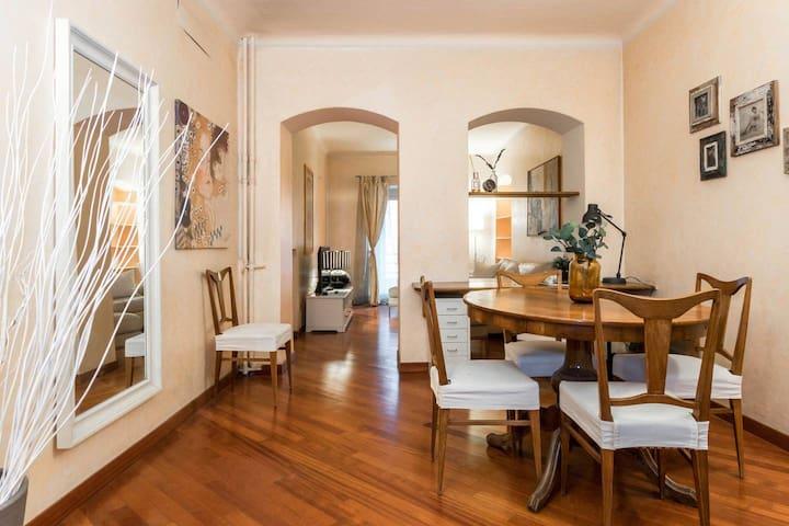 Brera Charme Apartment