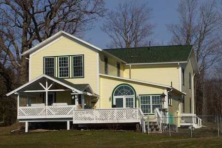Universal Friend Bed & Breakfast - Branchport