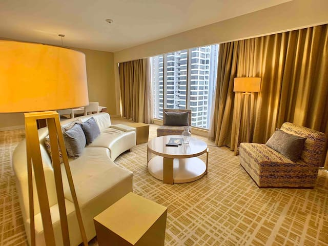 Hermoso apartamento tipo estudio para ejecutivos
