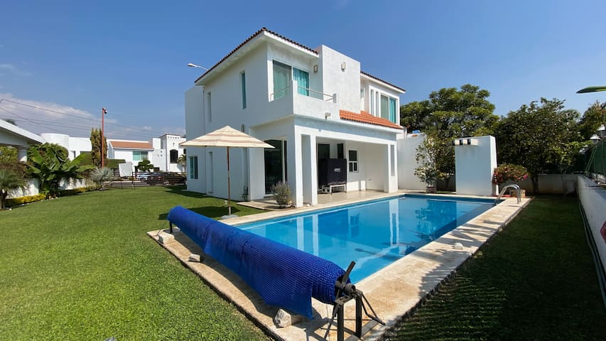 Airbnb Yecapixtla Vacation Rentals Places To Stay
