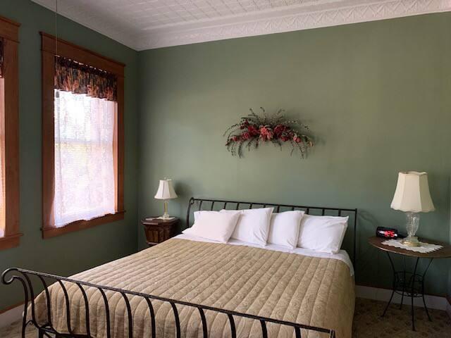 The Austin Room