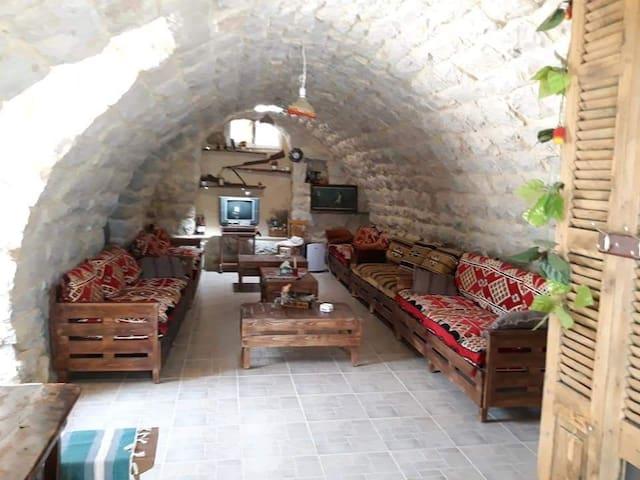 Beit Assaf El 3aked