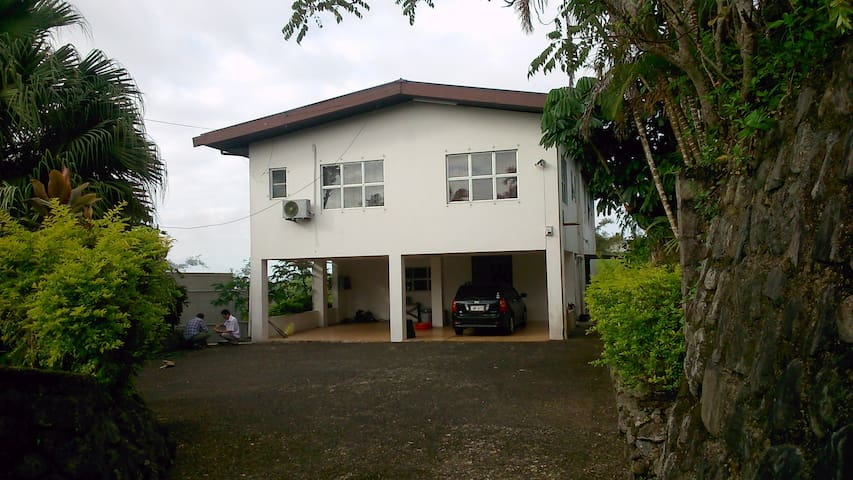 family-style home - Suva - Overig