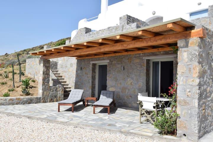 Andromeda Mykonos Villas - House A
