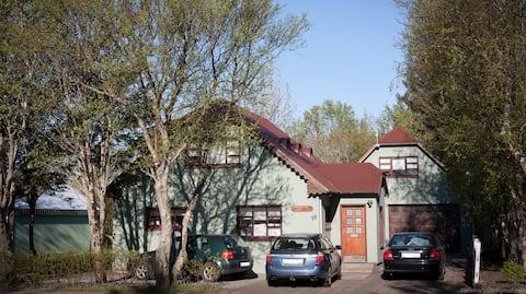 Tryggvagata Apartment
