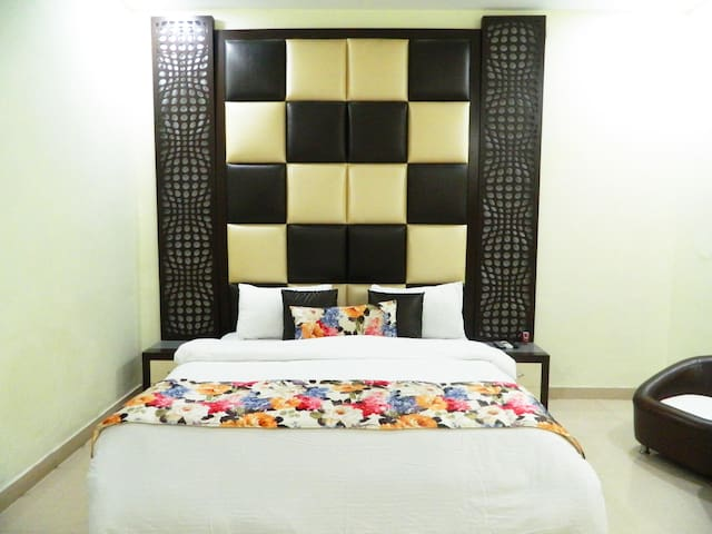 A Beautiful 2BHK amidst greenery in Amritsar