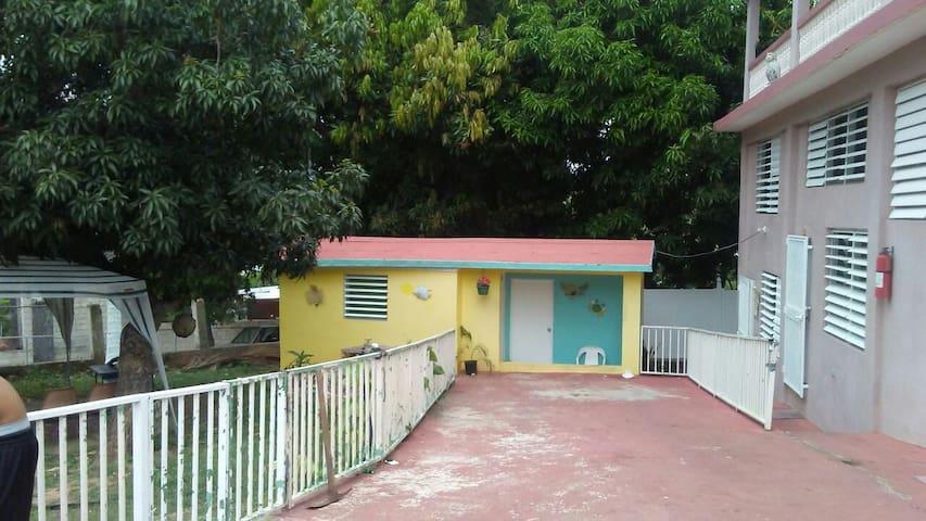 Sunshine Room - Vieques - Ubytovna
