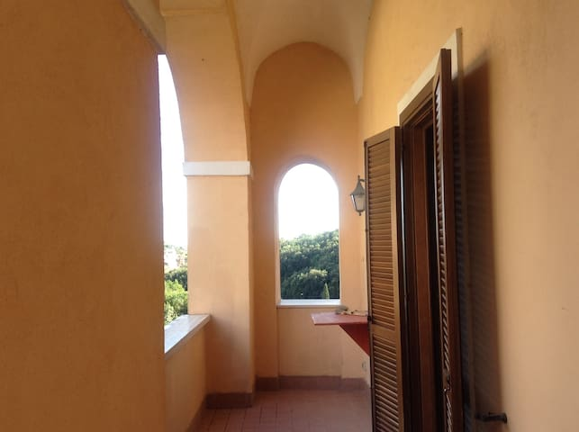 Appartamento in palazzo d'epoca - Itri - Apto. en complejo residencial
