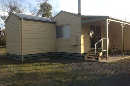 Orchid Lane Cottages-Cabin 1