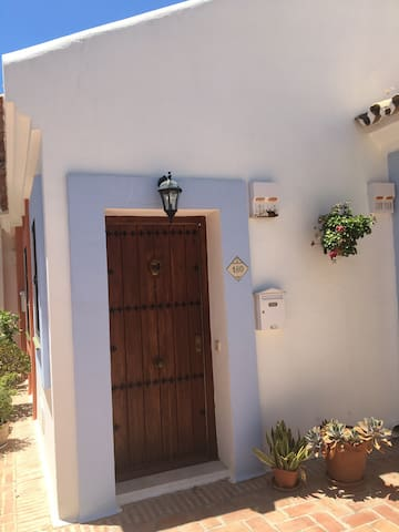 Beautiful Townhouse in Aloha Pueblo, Marbella.