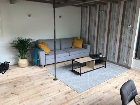 LOFT A PROXIMITE IMMEDIATE DE VALENCIENNES