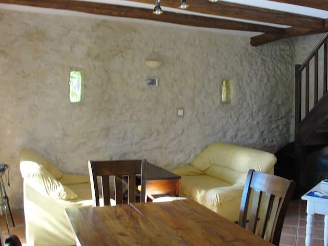 Le Montdenier - Quinson - Leilighet