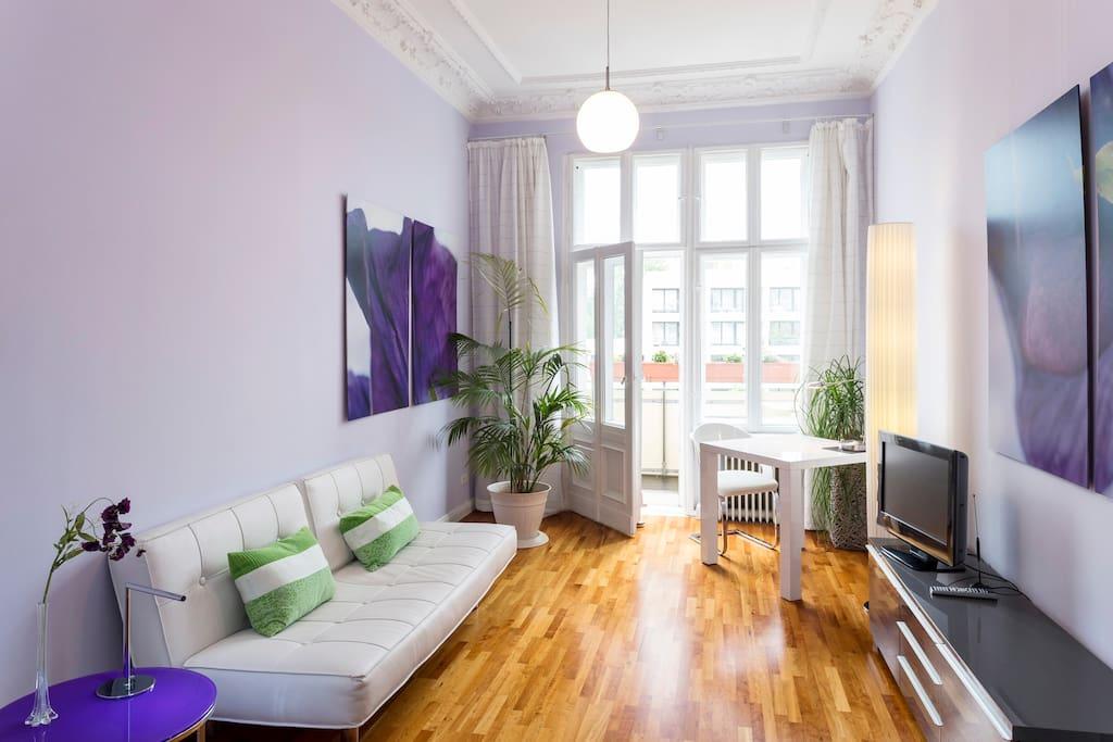 individuell wohnen im herzen berlins wohnungen zur miete in berlin berlin deutschland. Black Bedroom Furniture Sets. Home Design Ideas