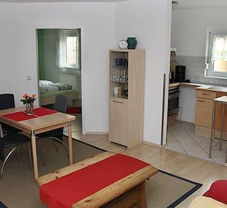 Gästehaus Hettich: Ferienwohnung - Merdingen