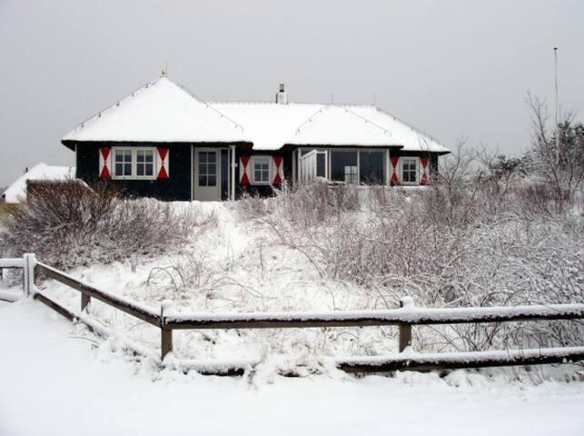 Zomervilla Ameland - Buren - Ev