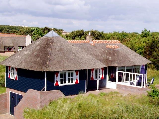 Zomervilla Ameland - Buren - House