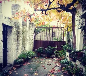 Sa Dom'e Nonna - The Granma' House - Siddi - Haus