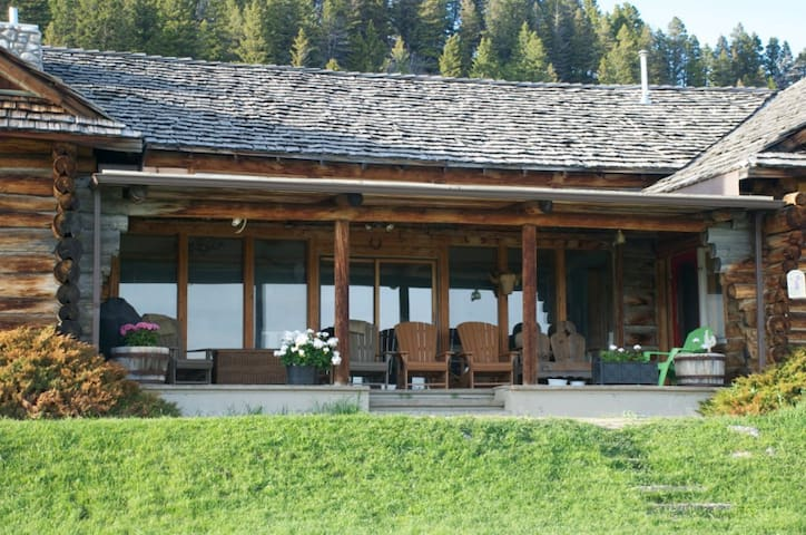The Lodge at Flint Rock Ranch