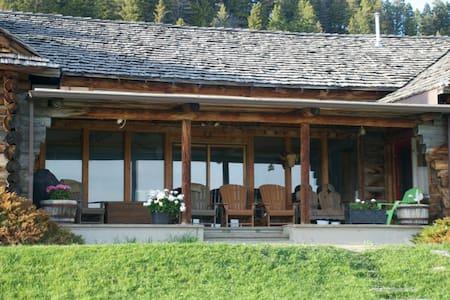 The Lodge at Flint Rock Ranch