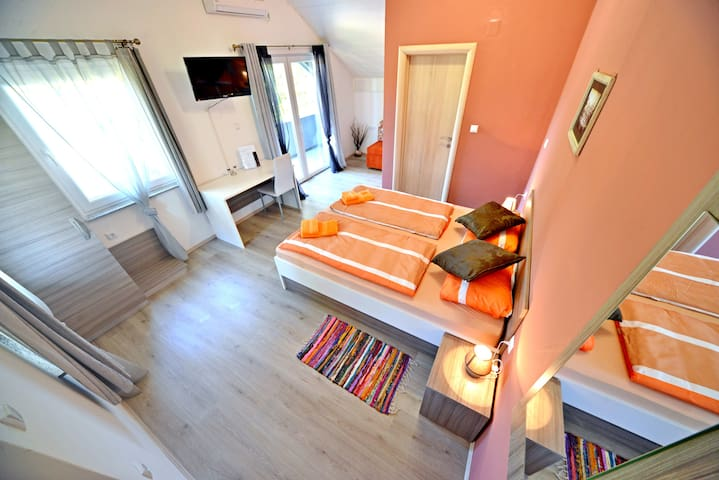 Guesthouse Rudine - double room 3