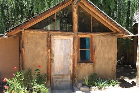 Cabaña El Sauce - Pisco Elqui