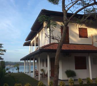 New Beach Villa Lanka - Master room Juliyan - Dikwella