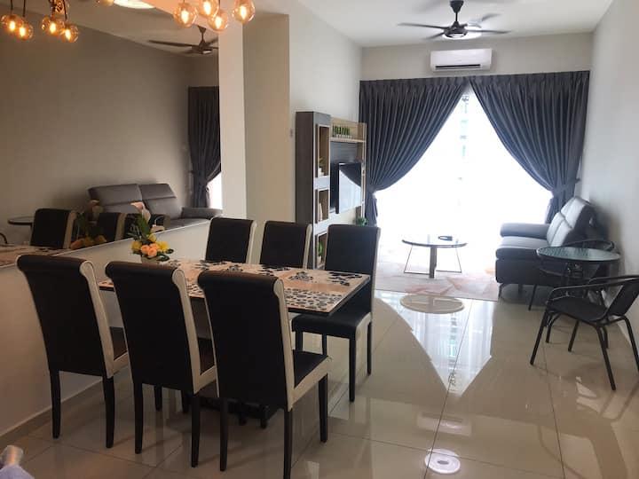 Parkland Residence Malacca 马来西亚马六甲