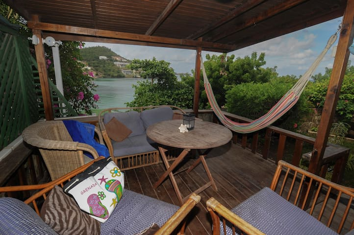 Grenada Love Shack - Morne Rouge - Apartament