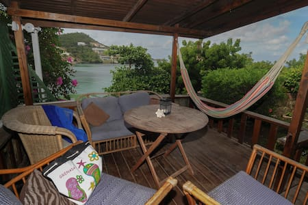 Grenada Love Shack - Morne Rouge