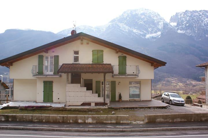 Casa vacanza Montagnetta
