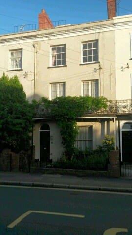 Apartment@26 - - Exeter - Flat
