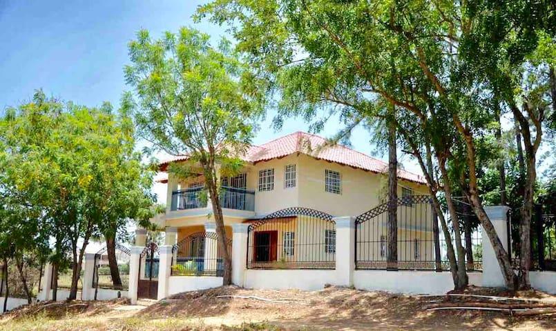 Casa de Campo Cecilia