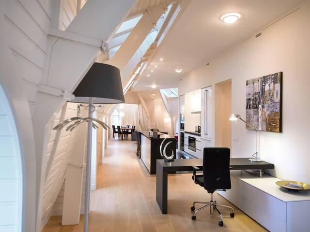 Bizstay Executive 31 - Den Haag - Appartement
