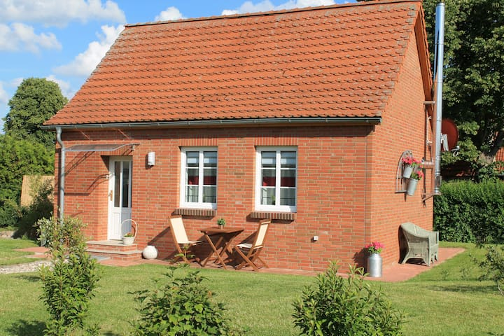 "Ferienhaus ""Open air"" - Wedendorf - House"