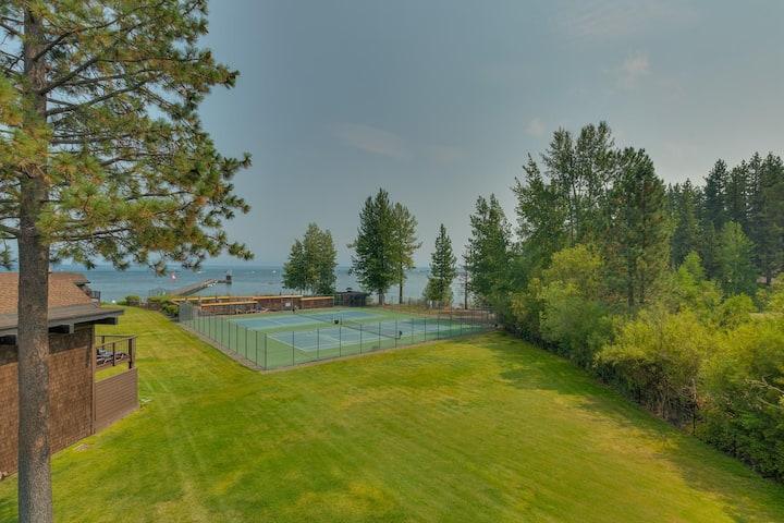 Tahoe Marina Lakefront Condominiums #6
