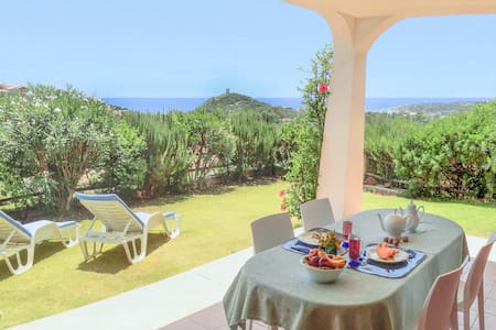 Dream holidays in Sardinia! - Chia - Villa