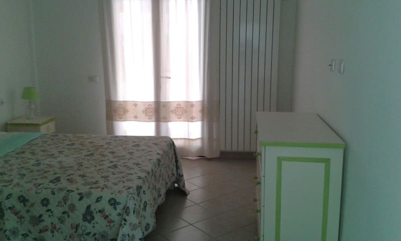 Bed & Breakfast a Santa Teresa G. - Ruoni