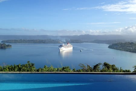 Elluk Hilltop - Port Vila - Condominium