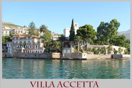 Apartment for rent in ancient Villa