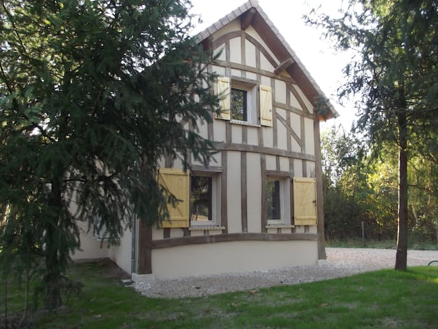 La Bédinière - Crouy-sur-Cosson