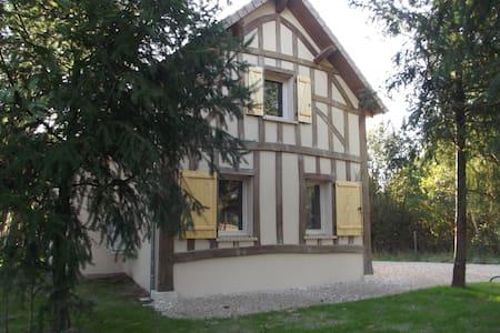 La Bédinière - Crouy-sur-Cosson - Rumah