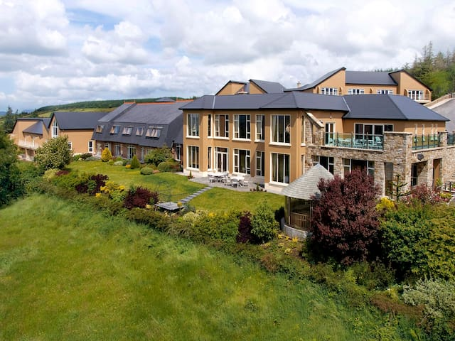 Cromleach Lodge - Sligo - Overig