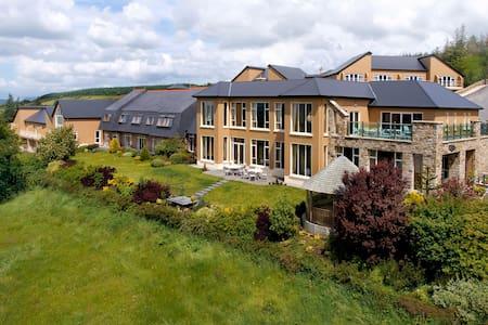 Cromleach Lodge - Sligo - Inny