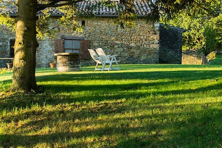 Weekend en Provence / Cinema Room - Bed & Breakfast