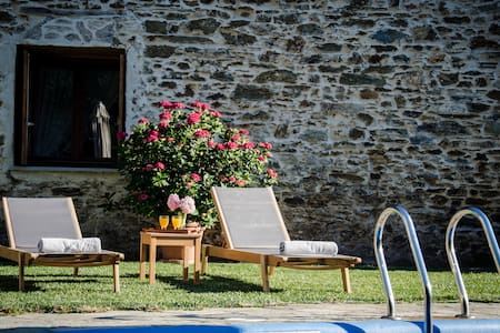 Country Hotel Triantafillies - Portaria - Bed & Breakfast