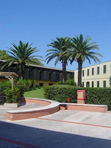 Bilocale immerso nel verde Salento - Otranto - Apartment