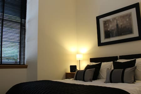 Luxury B&B Double/Twin Ensuite Room - Anstruther
