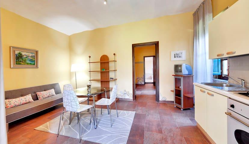 Appartamento nel cuore della Valle Alcantara - Motta Camastra - Apartment