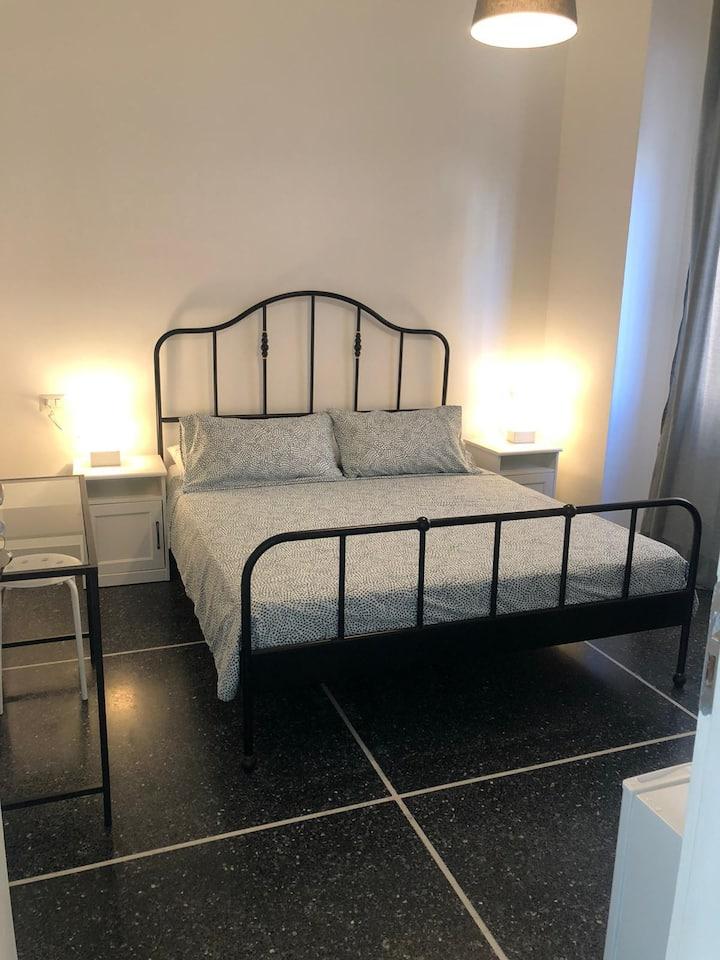 Double room Gozzo